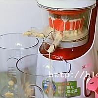 抹茶豆腐冻的做法图解3