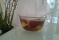 红枣糖水的做法