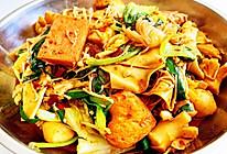 #肉食主义狂欢#麻辣香锅的做法