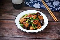蒜苗回锅肉#肉食者联盟#的做法