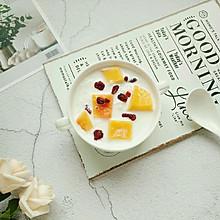 #母亲节,给妈妈做道菜#木瓜牛奶炖雪燕