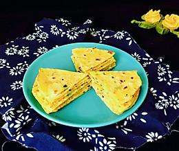 #餐桌上的春日限定#葱油烙饼的做法