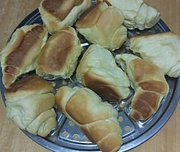 电饭煲纯手工面包的做法