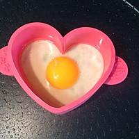 利仁电饼铛试用之完美荷包蛋的做法图解5