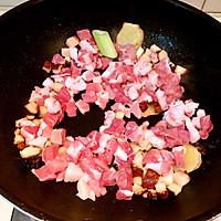 最香这碗卤肉饭的做法图解4