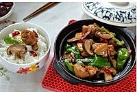 秒杀饭馆味道的【黄焖鸡米饭】 的做法图解19