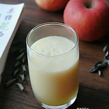 蜜柚苹果汁