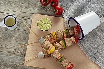法老们的超级联赛——埃及串串虾