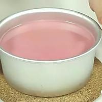 【微体】粉红记忆   清爽酸奶慕斯的做法图解18