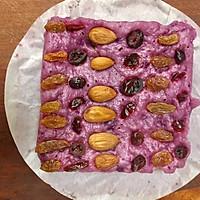 减肥减脂餐紫薯发糕#一汽呵成的做法图解13