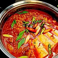 韩式泡菜汤的做法图解15