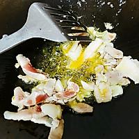 干香胡萝卜炒平菇的做法图解5