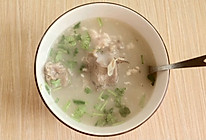 #憋在家里吃什么#营养大骨汤的做法