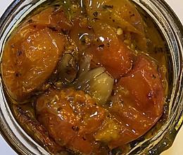油浸番茄的做法