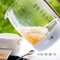 桂花雪梨汤的做法图解7
