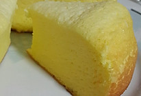 电饭锅版---柠香鸡蛋糕^^的做法