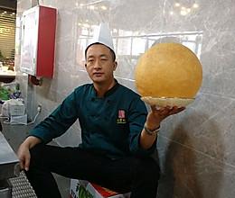 空心麻球配方的做法