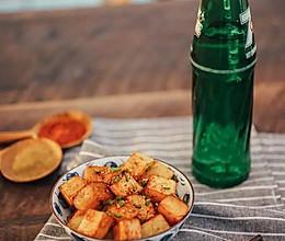 炸土豆 日食记的做法