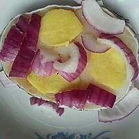 香煎鳕鱼的做法图解2