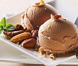 巧克力冰淇淋的做法