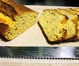 低卡玉米蛋糕(无糖低脂)的做法