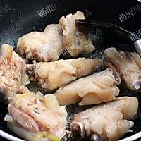 花生炖猪蹄#厨此之外,锦享美味#的做法图解5