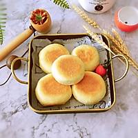 #秋天怎么吃#蛋香小面饼的做法图解10