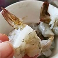 土豆虾球的做法图解5