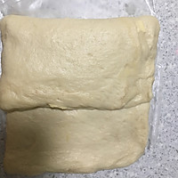 红豆手撕面包的做法图解8