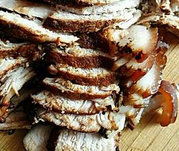 东北年夜饭必备方子肉的做法