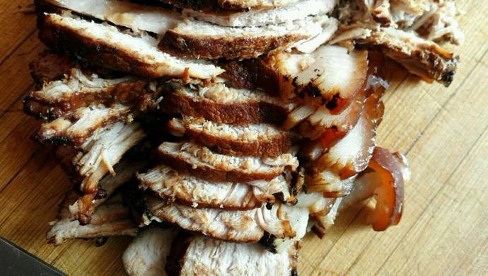 东北年夜饭必备方子肉