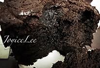松露巧克力杯子蛋糕 超简单无黄油的做法