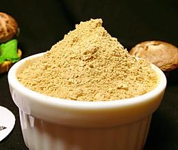 宝宝辅食系列~香菇粉的做法