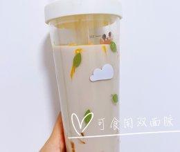 超简单的自制奶茶