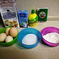 红丝绒奶油蛋糕卷的做法图解1