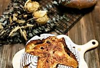 #硬核菜谱制作人#荔蔓多谷面包的做法