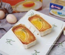 """#2021亲子烘焙组——""""焙""""感幸福#香橙磅蛋糕的做法"""