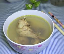清炖鹧鸪汤的做法