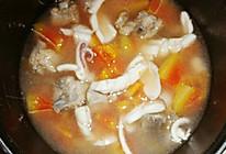 秋季养生汤的做法