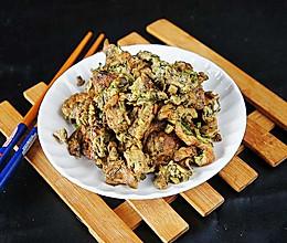 香椿炒鸡蛋#520,美食撩动TA的心#的做法