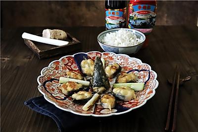 吱吱吱~~自带声效的蚝油煎焗河鳗,好吃停不下来!