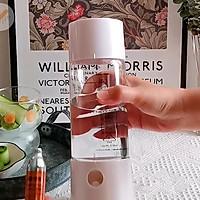 0糖0卡0脂0碳酸氢钠的解暑气泡水的做法图解3