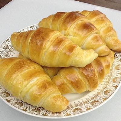 牛角包(西式主食)