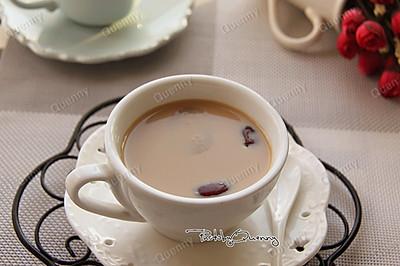 【暖身奶茶】改良版
