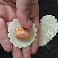 儿童迷你水饺#头等舱的Cool炫美食#的做法图解6
