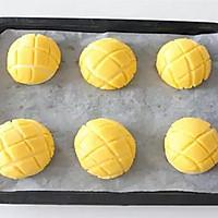 酥皮菠萝面包的做法图解24