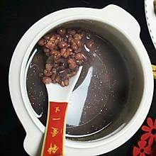 薏仁赤小豆汤