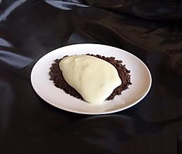奥利奥鲜奶麻薯(三种口味)的做法