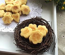 之三——「鸡蛋小饼干」#利仁电饼铛试用#的做法