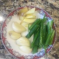 家常菜-荔浦芋头烧排骨(芋头烧排骨)的做法图解2